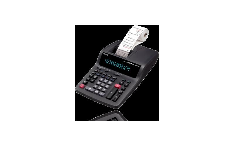 Αριθμομηχανή CASIO DR-320TEC