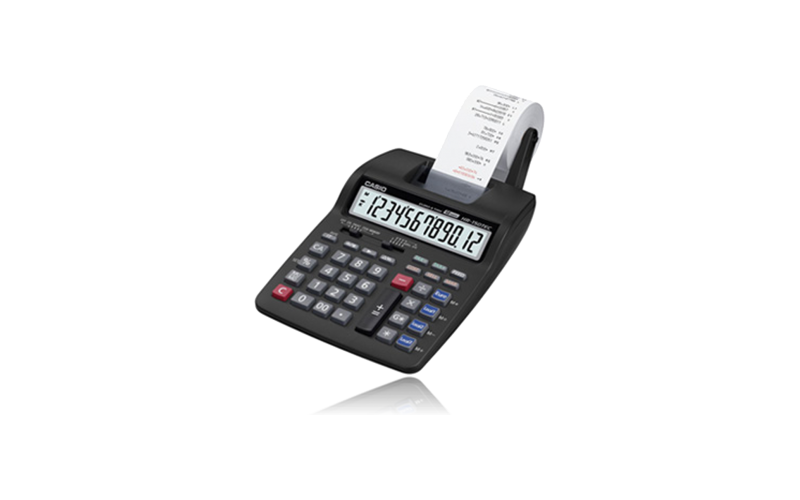 Αριθμομηχανή CASIO HR-150TEC
