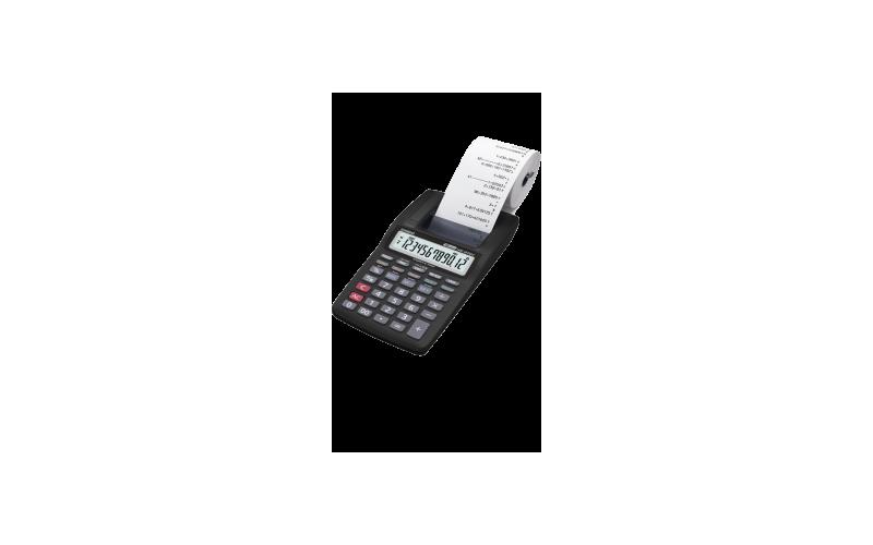 Αριθμομηχανή CASIO HR-8TEC