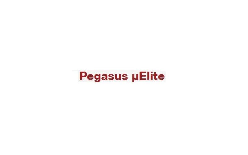 Pegasus μElite MySQL