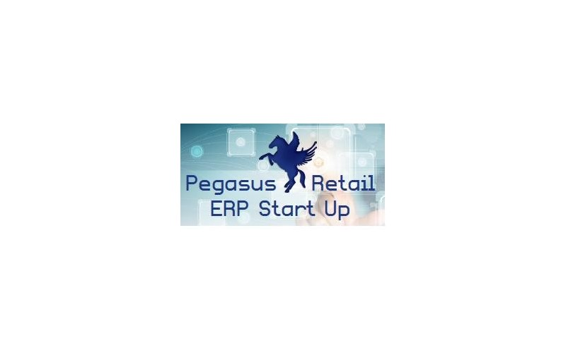 Pegasus Retail ERP Start Up