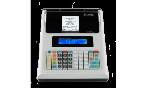 Ταμειακή Μηχανή SAM4S ER-230 EJ Net Λευκή
