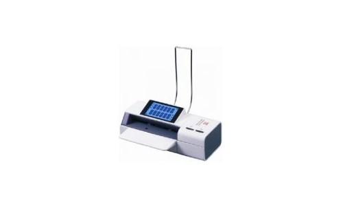 Ανιχνευτής πλαστών ICS IC-2308