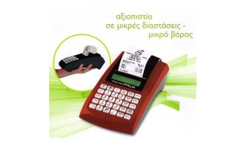 Ταμειακή Μηχανή PROLINE iPALM RED