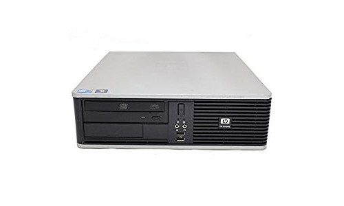 Refurbish PC HP DC7900 SFF C2D-E8XXX/4GB/160GB/DVD