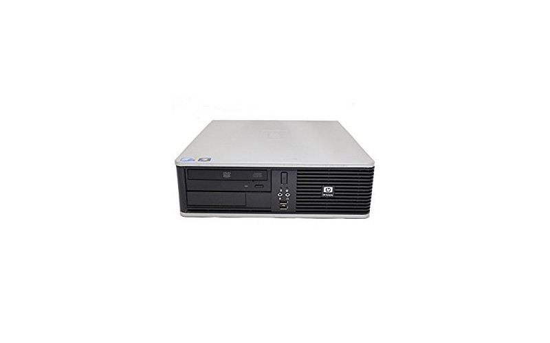 Refurbish PC HP DC7900 SFF C2D-E8XXX/4GB/160GB/DVD