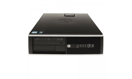 Refurbish PC HP 8100 ELITE SFF i3-540/4GB/250GB/DVD/WIN7