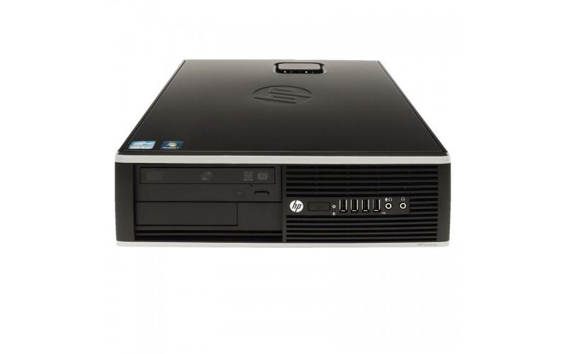 Refurbish PC HP 8100 ELITE SFF i3-540/4GB/250GB/DVD/WIN7