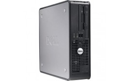 Refurbish PC DELL 755 SD C2D 4gb