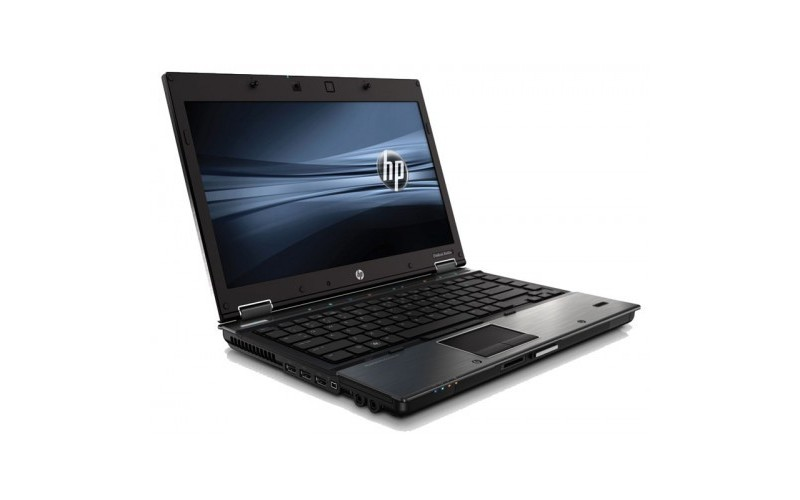 "HP Elitebook 8440p 14"" i5"