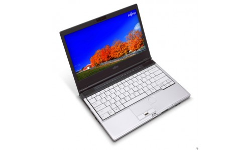 Notebook Fujitsu S760 i5-M520/13.3