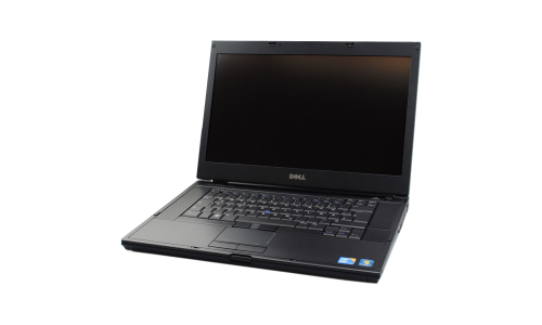 Refurbish Notebook DELL LATITUDE E6510