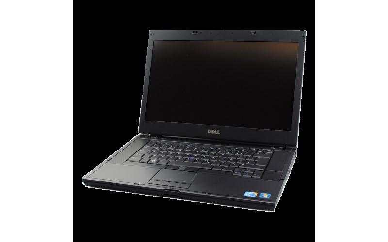 Refurbish Notebook DELL LATITUDE E6510
