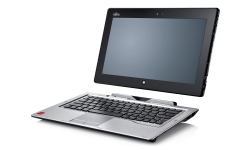 Refurbish Notebook FUJITSU Q702