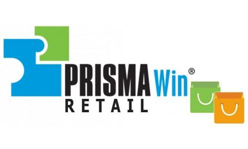 Megasoft PRISMA Win Retail