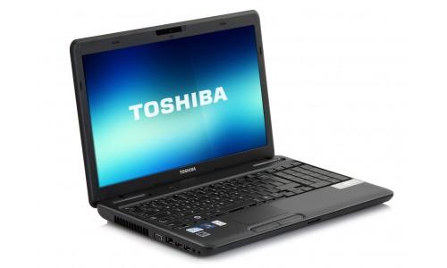 Refurbish Notebook TOSHIBA C660