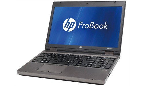 Refurbish Notebook HP PROBOOK 6560B