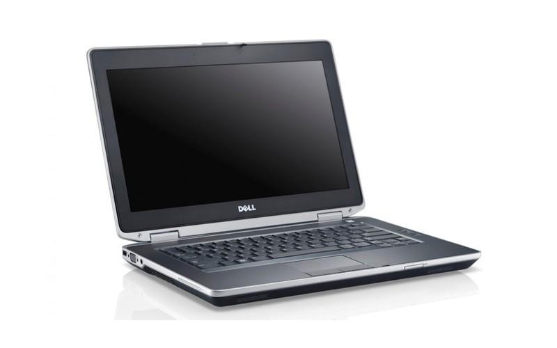 Refurbish Notebook DELL LATITUDE E6420