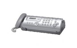 Fax Panasonic KX-FP205GR-S