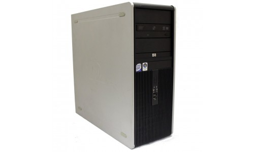 Refurbish PC HP DC7800