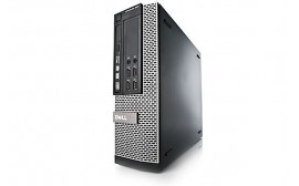 Refurbish PC DELL OPTIPLEX 990