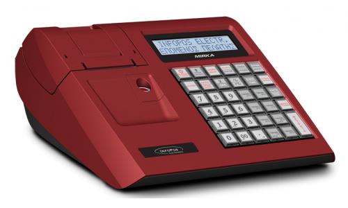 Ταμειακή μηχανή MIRKA Red
