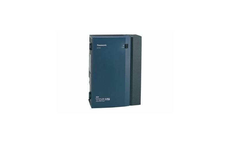 Τηλεφωνικο κεντρο Panasonic KX-TDA15
