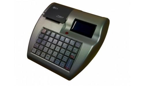 Ταμειακή Μηχανή ICS TOP Ασημί