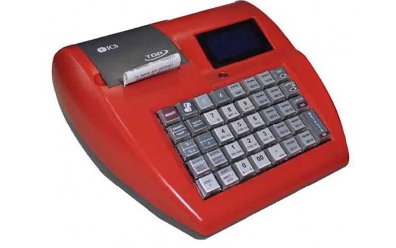 Ταμειακή Μηχανή ICS TOP Κόκκινη