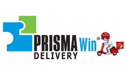 Megasoft PRISMA Delivery