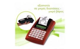 Ταμειακή Μηχανή PROLINE iPALM BLACK