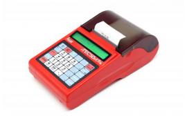 Ταμειακή Μηχανή Aclas dTEC-50 Extra Red