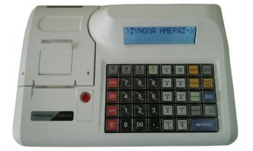 Ταμειακή Μηχανή Proline Nova White