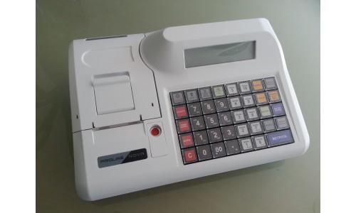 Ταμειακή Μηχανή Proline Nova White ΜΕ ΜΠΑΤΑΡΙΑ