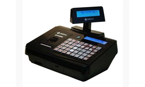 Ταμειακή Μηχανή Sarema Store