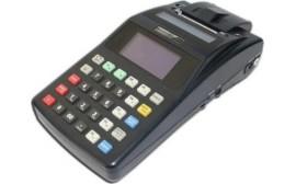 Ταμειακή μηχανή Spectra 207 Black