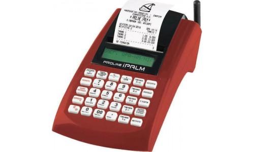 Ταμειακή Μηχανή PROLINE iPALM RED - Πληρωμή έως 6 ΑΤΟΚΕΣ ΔΟΣΕΙΣ