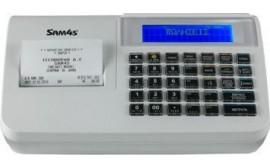 Ταμειακή Μηχανή SAM4S NR-320 ΜΕ ΜΠΑΤΑΡΙΑ Λευκή