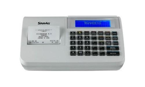Ταμειακή Μηχανή SAM4S NR-320 Net white ΜΕ ΜΠΑΤΑΡΙΑ - Πληρωμή έως 6 ΑΤΟΚΕΣ ΔΟΣΕΙΣ