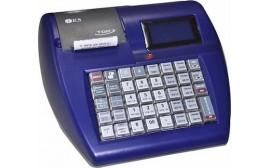 Ταμειακή Μηχανή ICS TOP II Blue - Πληρωμή έως 6 ΑΤΟΚΕΣ ΔΟΣΕΙΣ