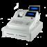 Ταμειακή Μηχανή SAM4S ER-420EJ Net Flat Keyboard Black - Πληρωμή έως 6 ΑΤΟΚΕΣ ΔΟΣΕΙΣ