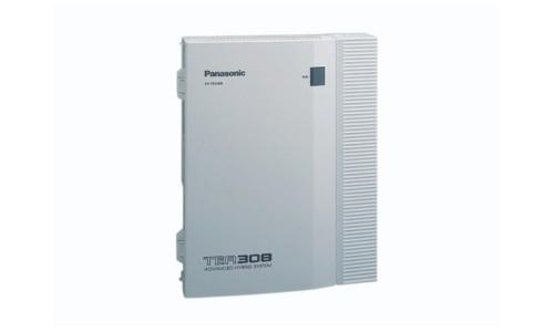 Τηλεφωνικο κεντρο Panasonic KX-TEΑ308