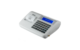 Ταμειακή Μηχανή SAM4S NR-320 Net Black - White ΧΩΡΙΣ ΜΠΑΤΑΡΙΑ - Πληρωμή έως 6 ΑΤΟΚΕΣ ΔΟΣΕΙΣ