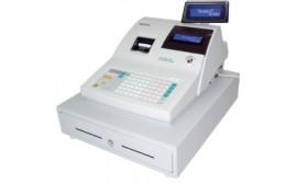 Ταμειακή Μηχανή SAM4S ER-420EJ Net Λευκή