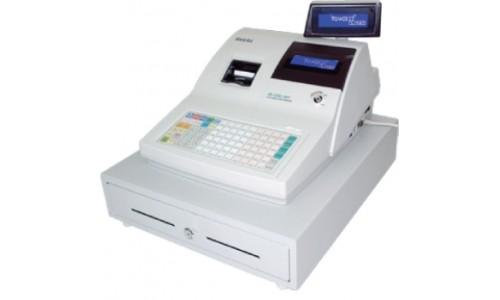 Ταμειακή Μηχανή SAM4S ER-420 EJ Net white Flat Keyboard - Πληρωμή έως 6 ΑΤΟΚΕΣ ΔΟΣΕΙΣ