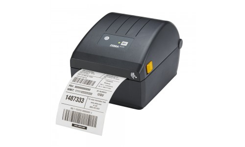 Barcode Εκτυπωτής ZD-230D
