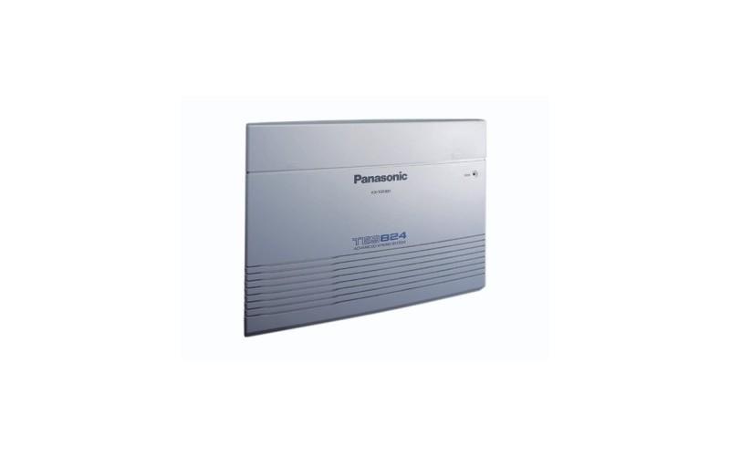 Τηλεφωνικο κεντρο Panasonic KX-TES824