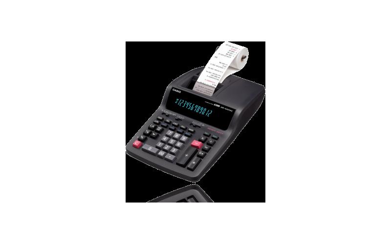 Αριθμομηχανή CASIO DR-420TEC